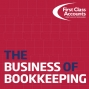 Artwork for Why Bookkeeping appeals to this younger startup