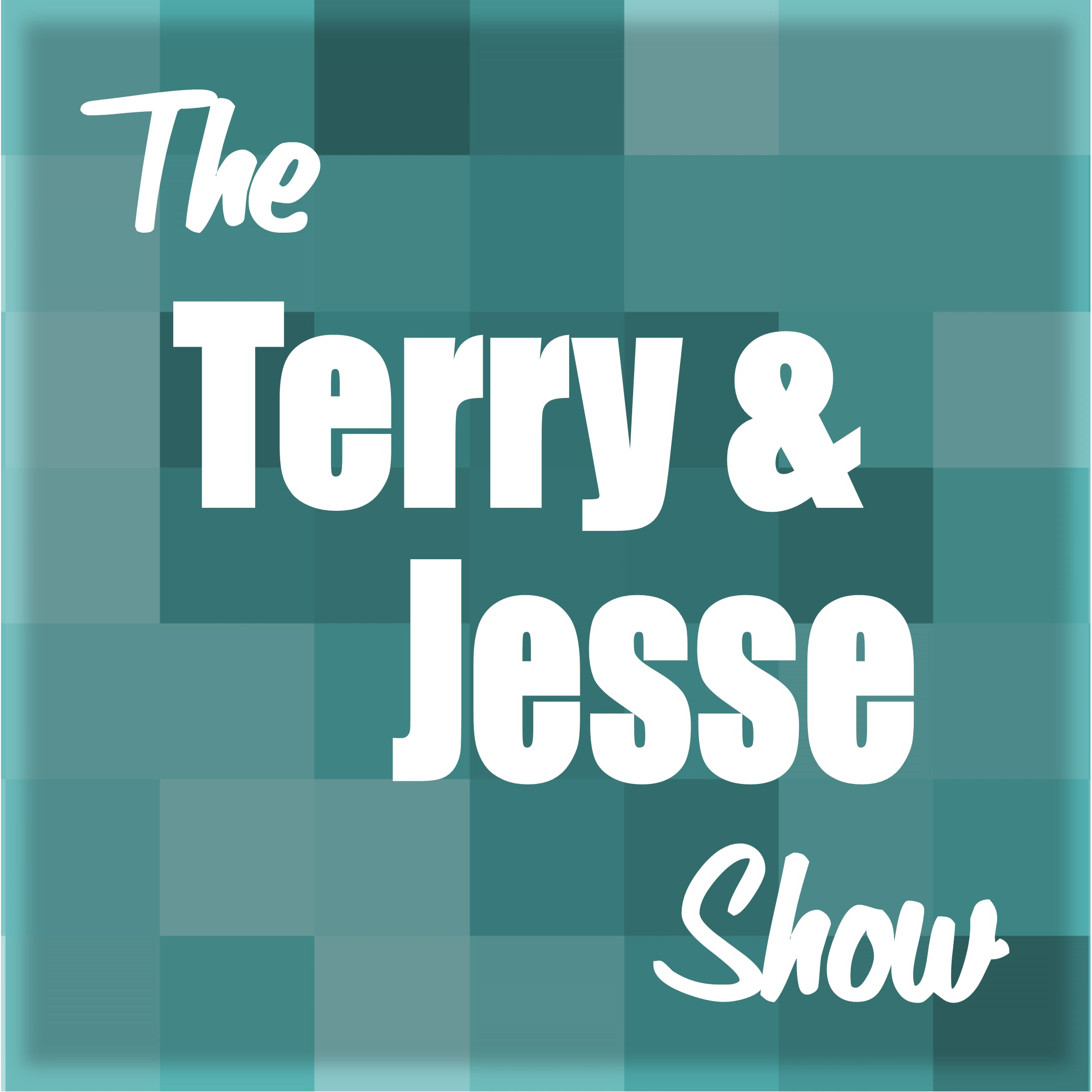 The Terry & Jesse Show show art