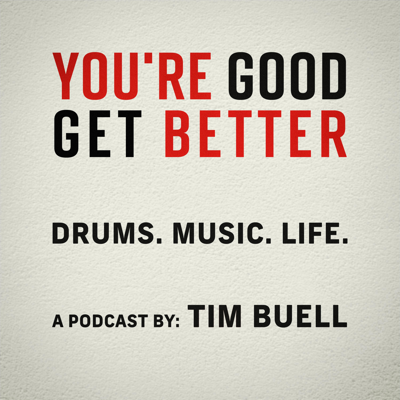 You're Good. Get Better.