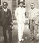 Artwork for Entre Garvey et Du Bois, Kojo T. Houenou choisit son démon