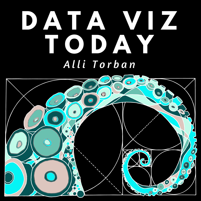 62: How Much Money Do Data Visualization Professionals Make?