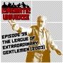 Artwork for Episode 35: The League of Extraordinary Gentlemen (2003)