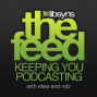 Artwork for 079 Podcast Upfront, New IAB Advertising Stats and Podcast Branding 101