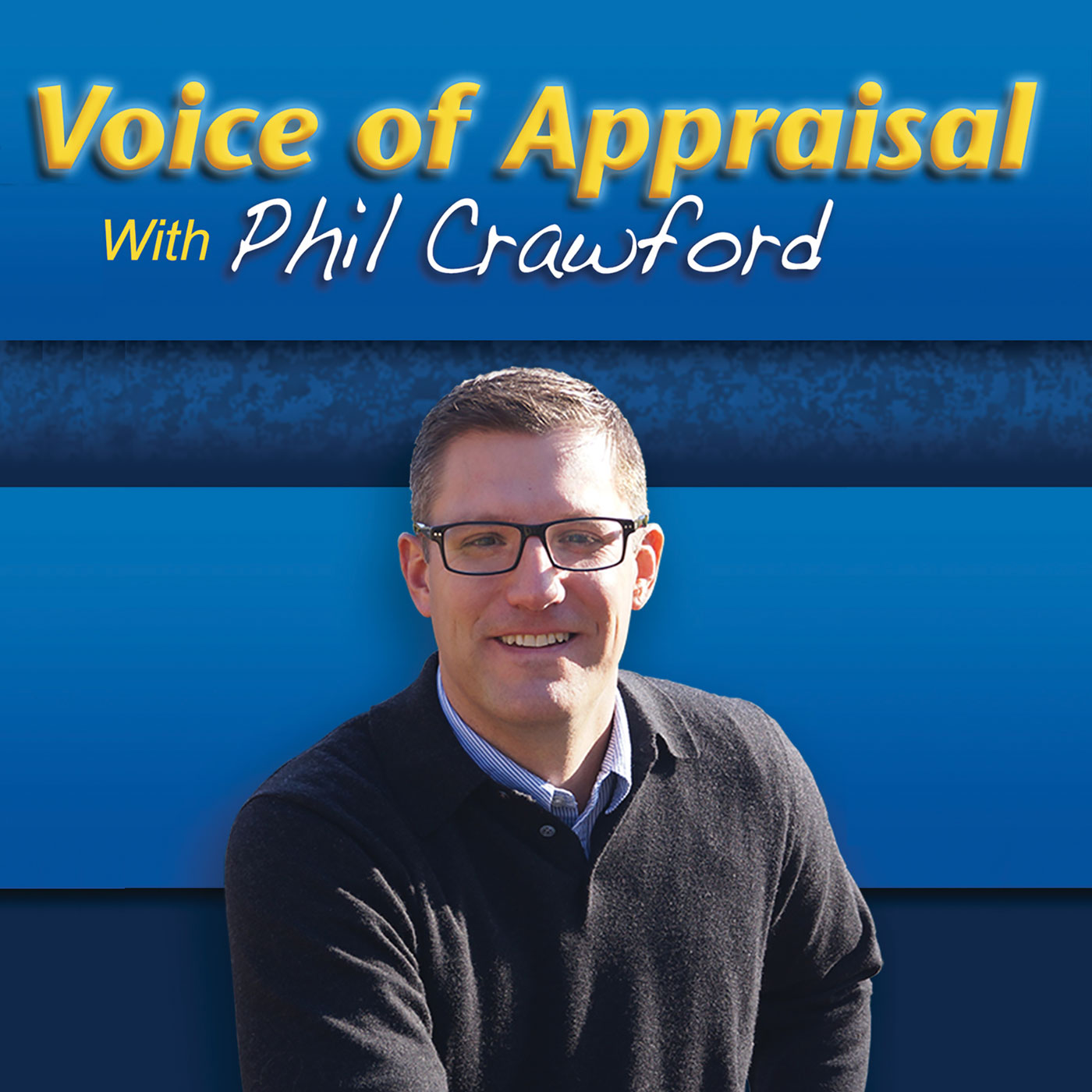Voice of Appraisal show art