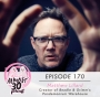 Artwork for Ep. 170 - The Expressionist: Social Anxiety, Finding Joy, and Doing Good with Matthew Lillard