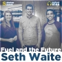 Artwork for 146: Fuel and the Future with Seth Waite