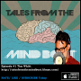 Artwork for #041 Tales From The Mind Boat - Tim Whitt