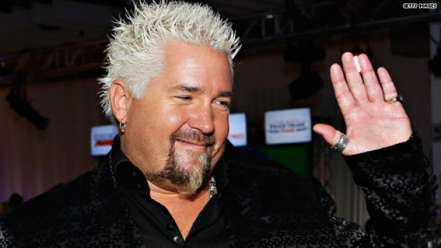 Episode 45: Guy Fieri, the Ethics of Tanking and Your Mom Gave Me a Rash