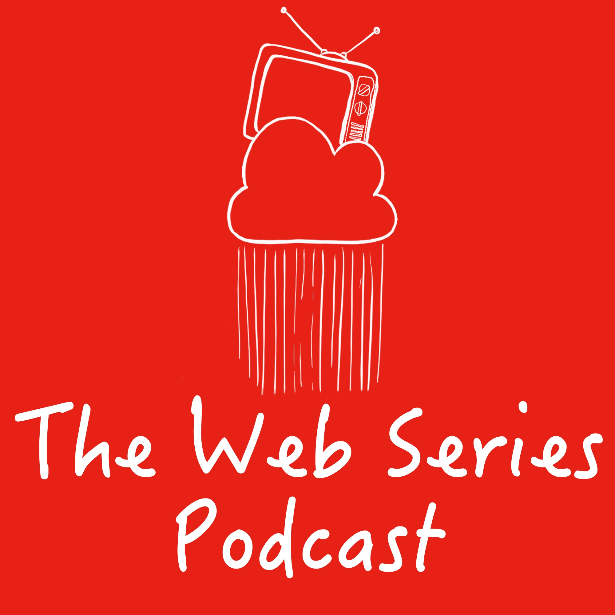 The Web Series Podcast show art