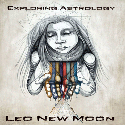 Exploring Astrology: Leo New Moon