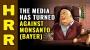 Artwork for The MEDIA has turned against MONSANTO
