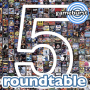 Artwork for GameBurst Roundtable - Top 5 Playstation