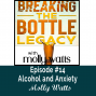 Artwork for Alcohol and Anxiety