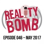 Artwork for Reality Bomb Episode 046