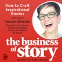 Artwork for #40: How to Craft Inspirational Stories
