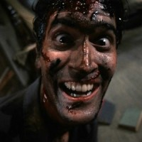 VG House of Horrors - Episode 6 - Evil Dead 2