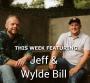Artwork for Jeff & Wylde Bill