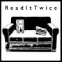 Artwork for 003 ReadItTwice_Episode #3_Bri