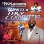 """Artwork for What if They Committed Part 4 """"The Fall of the HBCU"""" w/Ed """"Too Tall"""" Jones