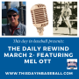 Artwork for Mel Ott - World Series At Bats March 2