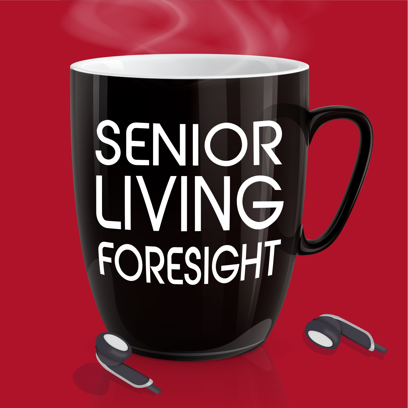 """Industry Thought Leaders Produce A White Paper for the """"New Next"""" in Senior Livingv"""