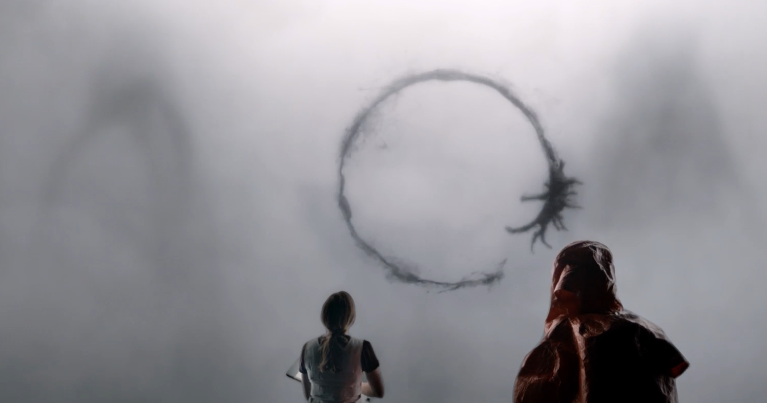 """Arrival"" Screenwriter Eric Heisserer on NASA, Palindromes and Breaking the Rules of Writing"