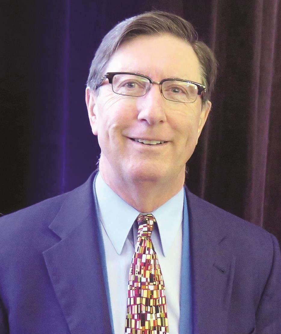 Dr. Allen Bowling