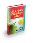 Artwork for All Day Energy - A Book I Should Probably Hate, But Don't