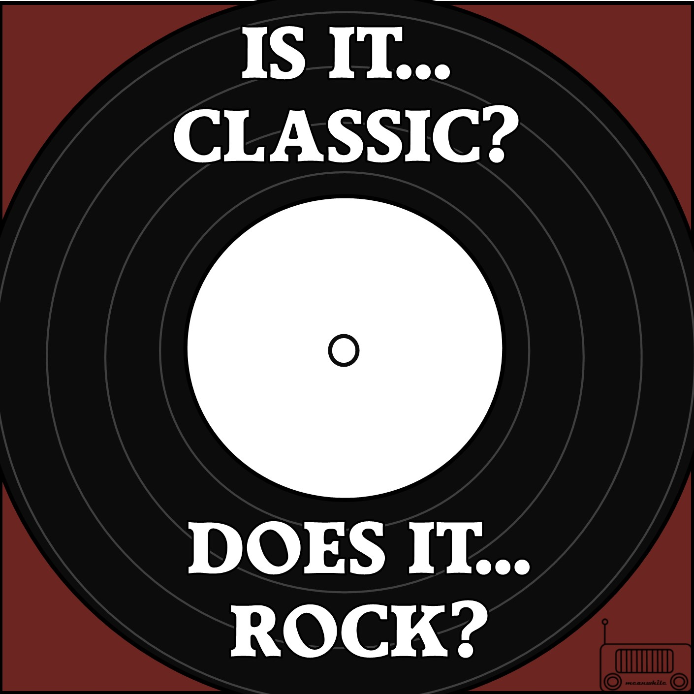 Is It Classic? Does It Rock? show image