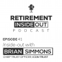 Artwork for Ep 41: Trust and Estate Planning with Brian Simmons of Icon Trust
