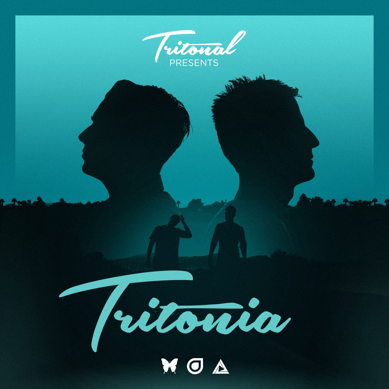 Tritonia logo