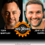 Artwork for Be The Best Solution To A Common Problem - With John Lee Dumas - EP0190