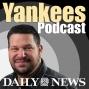 Artwork for Aroldis Chapman suspension : Daily News Yankees Podcast