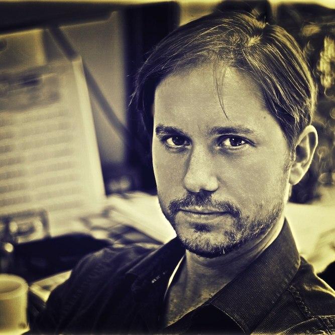 Mike Dawson, Pro Drummer, Editor Modern Drummer Magazine