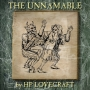 Artwork for HYPNOBOBS 143 – The Unnameable by HP Lovecraft