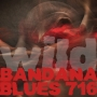 Artwork for Bandana Blues #716 - Wild !!!
