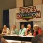 Artwork for On Location: The Comics Canon: Reloaded!!!! Fire!!!! Panel at HeroesCon 2016