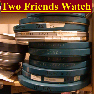 Two Friends Watch