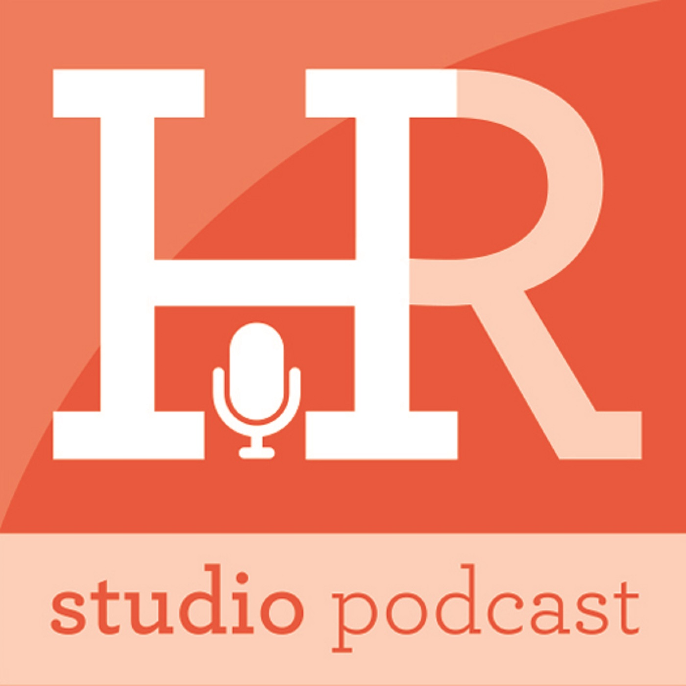 Artwork for Episode 25   Becoming an Inspirational HR Leader with Gordon Tredgold