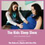 Artwork for Episode 61: The Role of a Doula with Ava Ellis