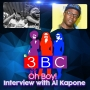 Artwork for Oh Boy! Interview with Al Kapone | 3BC Podcast | KUDZUKIAN