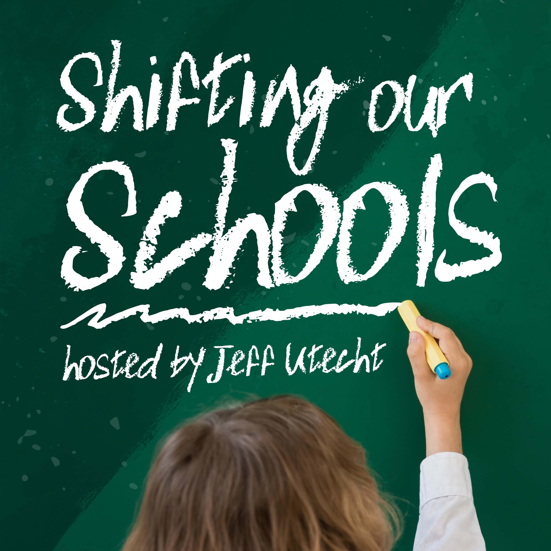 Artwork for Episode 62: Educating the 1:1 Pre-Service Teacher