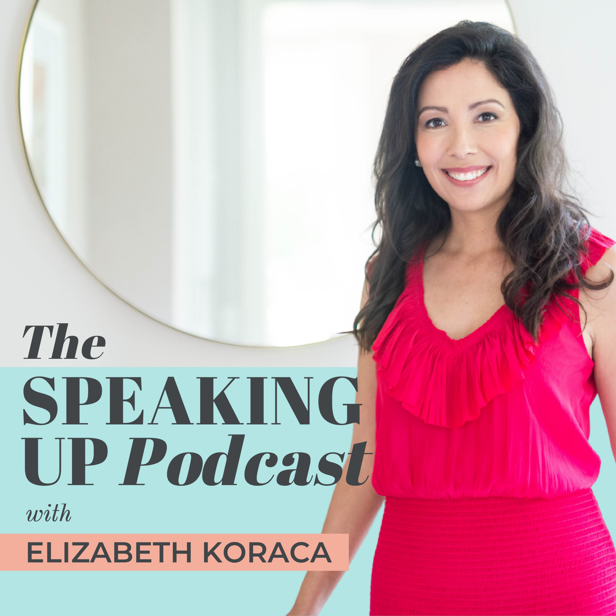 Episode 018: Finding the Courage to Speak Up