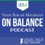 Artwork for State Bar of Michigan NEXT Conference 2018: Balancing Career and Life
