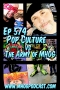 Artwork for Ep #574: Pop Culture VS The Army Of MHOG