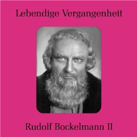 Rudolf Rockelmann