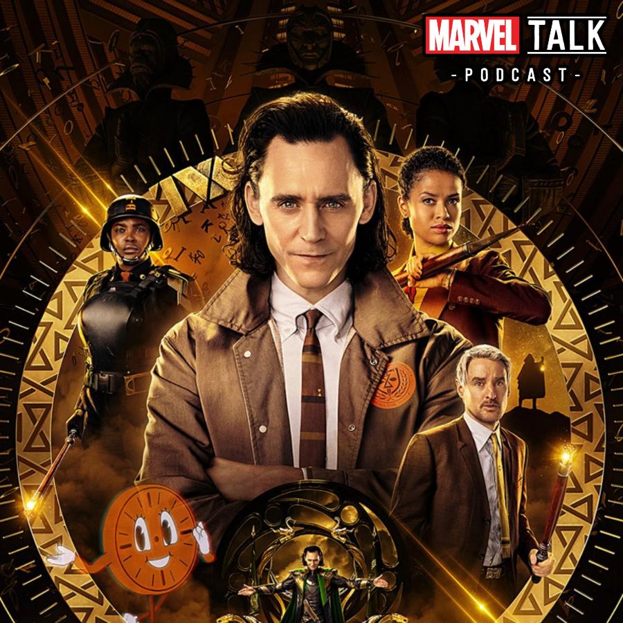 Loki First Impressions