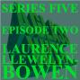 Artwork for S5 EP2: LAURENCE LLEWELYN-BOWEN