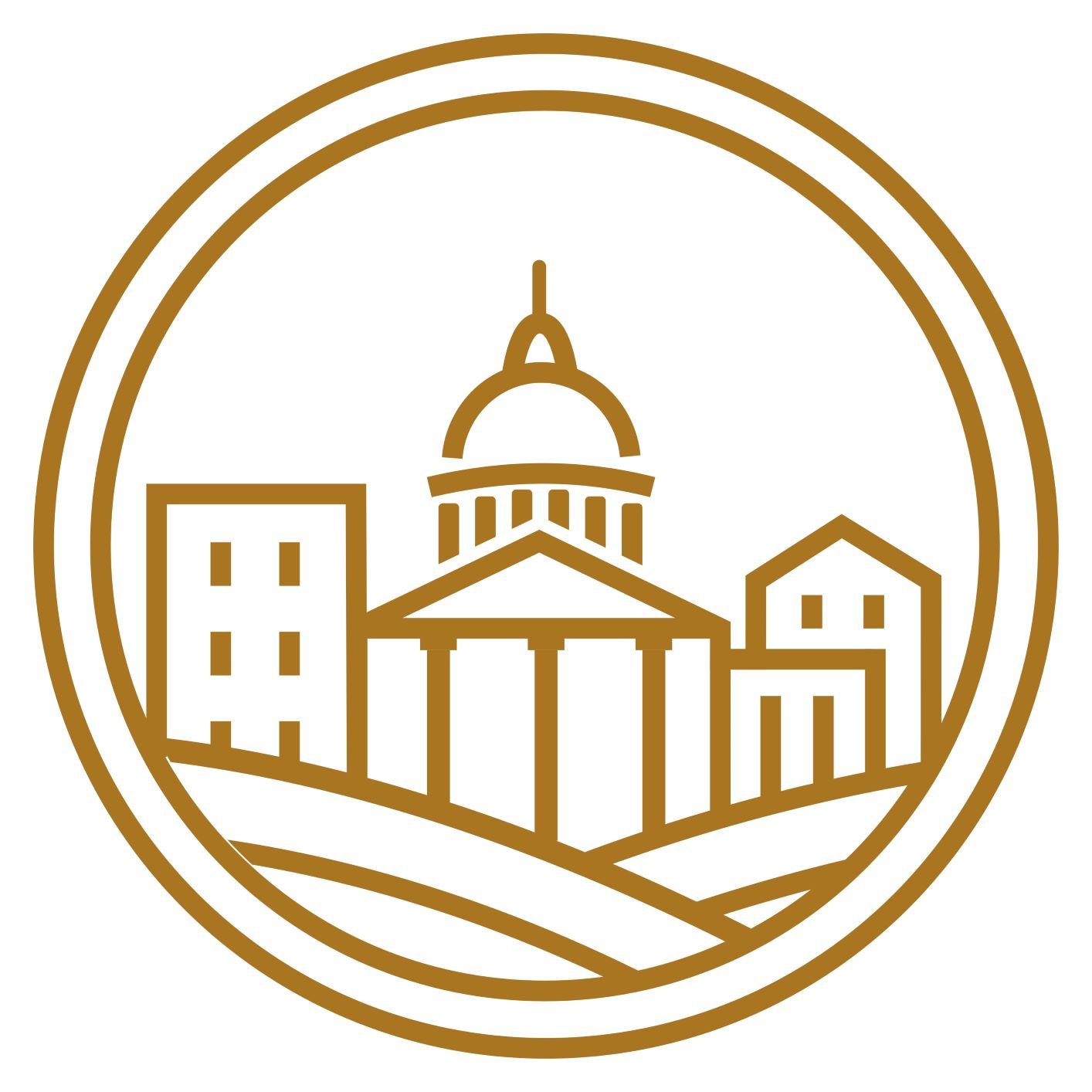 Iowa City Church Podcast show art