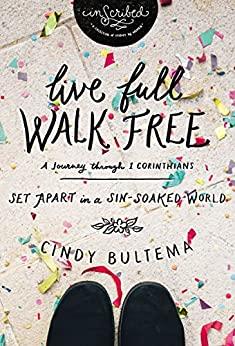 Live Full Walk Free